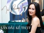 Hoa hậu Mai Phương Thúy: Nếu yêu Noo Phước Thịnh, tôi chỉ muốn cưới luôn và sinh con cho anh ấy-6