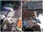 BTS được đón tiếp như nguyên thủ quốc gia tại 'thánh địa ARMY' ở Brazil
