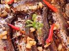 Clip: 'Vét sạch nồi' với món cá nục kho đậm vị, hấp dẫn