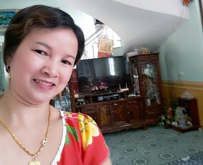 Sốc: Mẹ nữ sinh giao gà từng bán ma túy cho bọn hãm hiếp, sát hại con mình-1