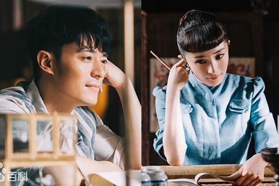Phim mới của Angelababy, Dương Mịch cùng thất bại-3