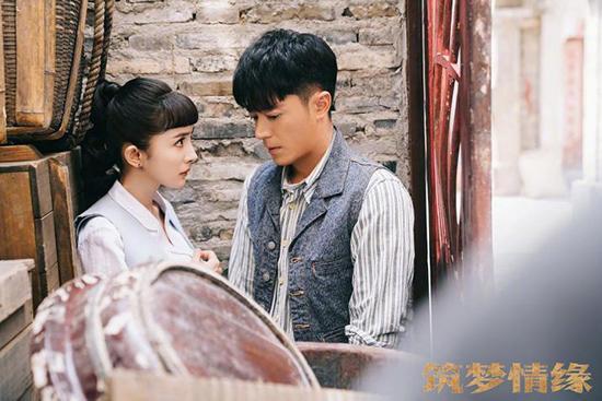 Phim mới của Angelababy, Dương Mịch cùng thất bại-4