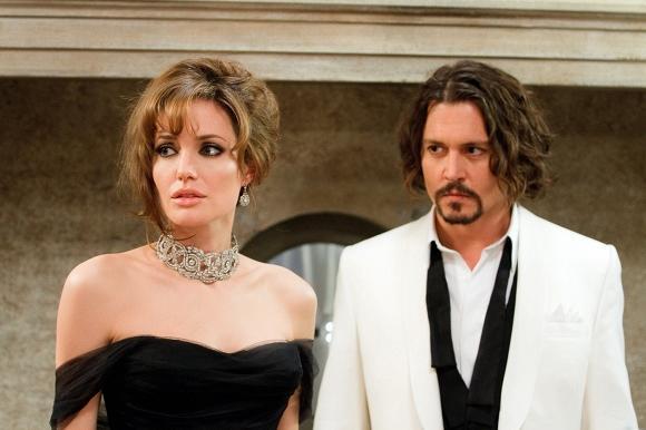 Giờ được thả thính người ngoài, Angelina Jolie gạ tình mới đến sống chung, từ lâu đã giữ quan hệ bí mật?-2