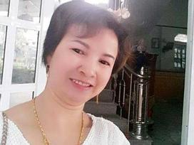 Mẹ nữ sinh giao gà từng phủ nhận quen bị can sát hại con gái