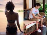 Bí mật hẹn hò Hồ Quang Hiếu, Bảo Anh lên tiếng: 'Quay lại rồi vừa lòng chưa'