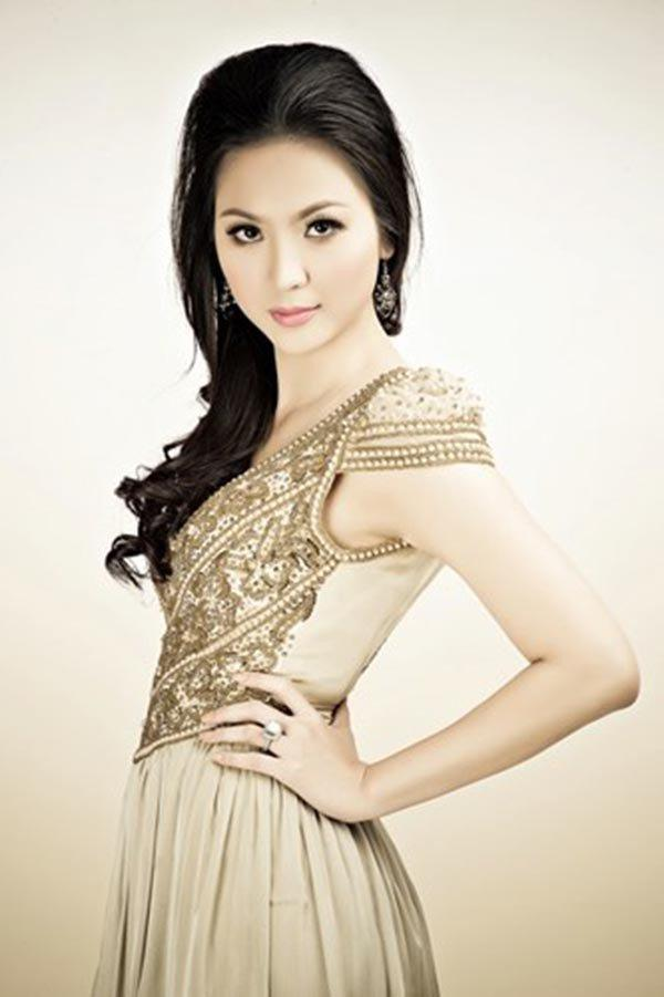 Cuộc sống ẩn dật của Hoa hậu kín tiếng nhất Việt Nam sau khi chồng vướng vòng lao lý-6