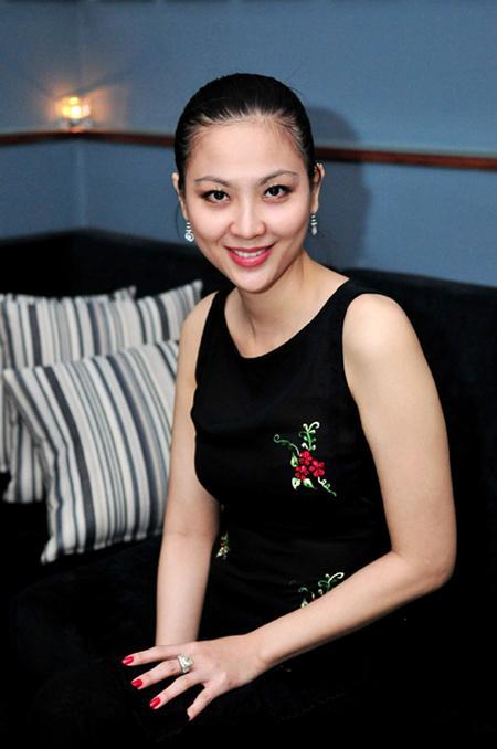 Cuộc sống ẩn dật của Hoa hậu kín tiếng nhất Việt Nam sau khi chồng vướng vòng lao lý-7