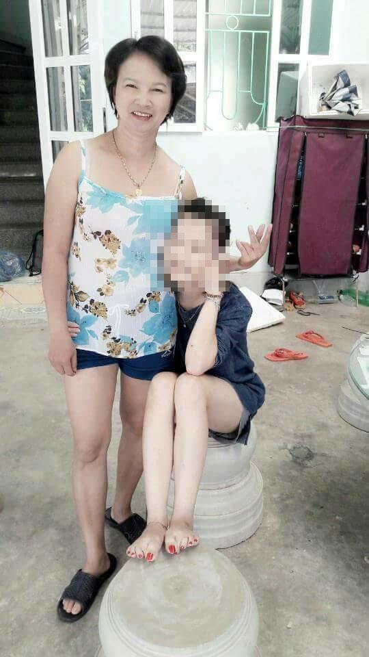 Cận cảnh ngôi nhà khang trang, vàng đeo đầy người của mẹ đẻ nữ sinh giao gà bị sát hại ở Điện Biên-2