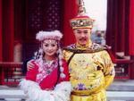 Tiết lộ bất ngờ về thân thế của Hàm Hương trong Hoàn Châu Cách Cách
