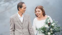 Chết mê với bộ ảnh 'tình ơi là tình' ở Đà Lạt của cặp đôi U60