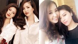 Ngưỡng mộ tình bạn thân kéo dài cả thập kỷ của 2 nữ MC/BTV xinh đẹp và tài năng VTV