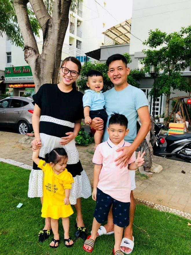 Hải Băng: Từ nữ ca sĩ gợi cảm bị phụ tình đến bà mẹ 2 năm mạo hiểm đẻ 3 con-12