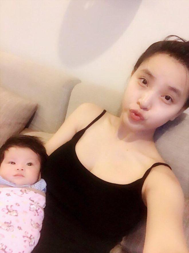 Hải Băng: Từ nữ ca sĩ gợi cảm bị phụ tình đến bà mẹ 2 năm mạo hiểm đẻ 3 con-9