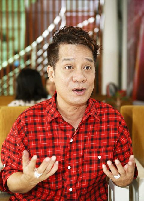 Minh Nhí: Giàu như Hoài Linh, Trường Giang làm nghề vẫn chịu cực khổ-2