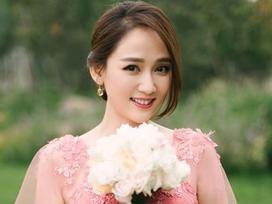 Bị hỏi 'Bao giờ lấy chồng?', câu trả lời của tình cũ Hoắc Kiến Hoa khiến gái ế hả hê