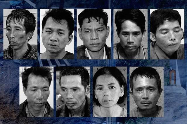 Vụ nữ sinh giao gà bị giết: Đối tượng Vì Văn Toán khai mẹ nạn nhân nợ tiền-2