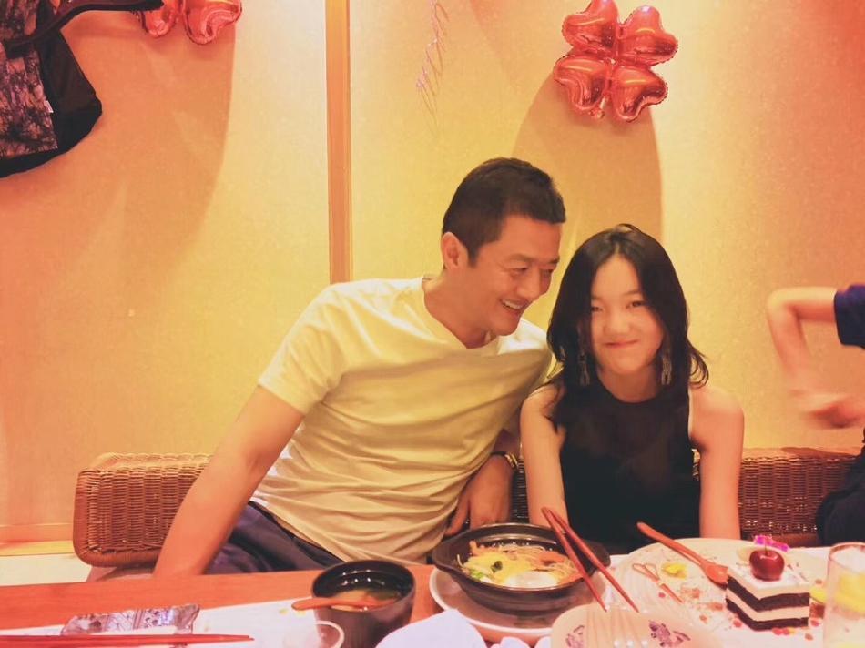 Vương Phi vắng mặt trong tiệc sinh nhật con gái hở hàm ếch do Lý Á Bằng tổ chức-3