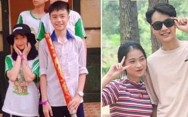 Gây sốt với tình bạn khác giới thân thiết nhưng ngoại hình đẹp cả đôi của cặp học sinh Hà Nội mới là thứ chiếm spotlight-1