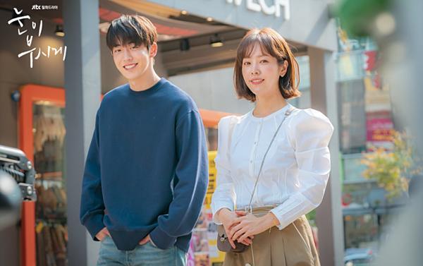 4 cặp đôi ngọt nhất màn ảnh Hàn nửa đầu 2019-3