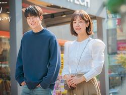 4 cặp đôi 'ngọt' nhất màn ảnh Hàn nửa đầu 2019