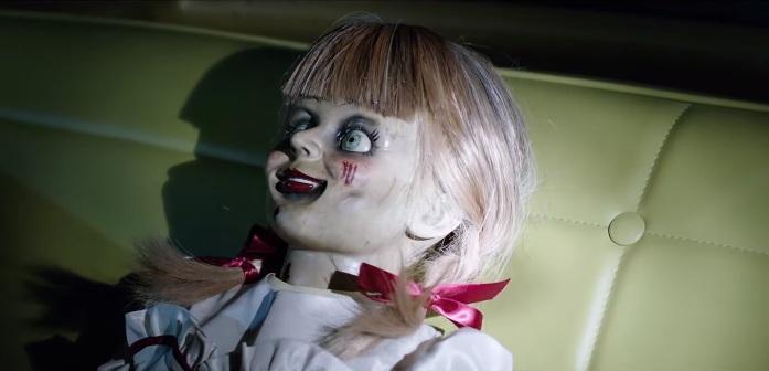 Annabelle: Ác Quỷ Trở Về hé lộ thêm nhiều nhân vật quỷ ám-1
