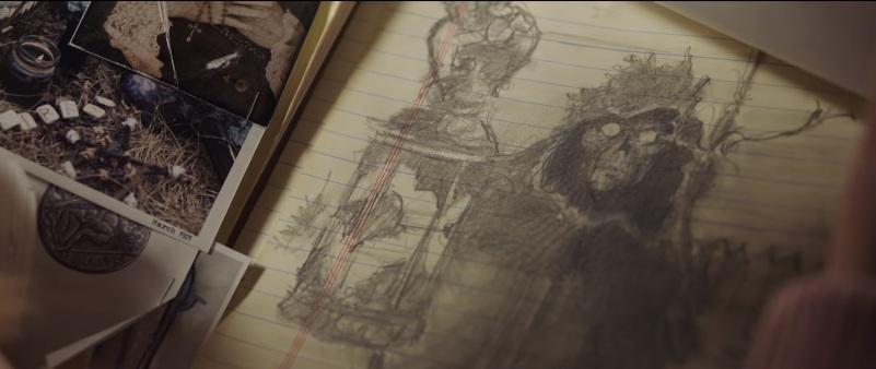 Annabelle: Ác Quỷ Trở Về hé lộ thêm nhiều nhân vật quỷ ám-2