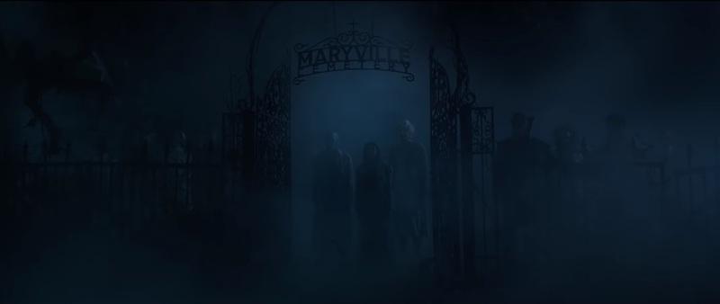 Annabelle: Ác Quỷ Trở Về hé lộ thêm nhiều nhân vật quỷ ám-3
