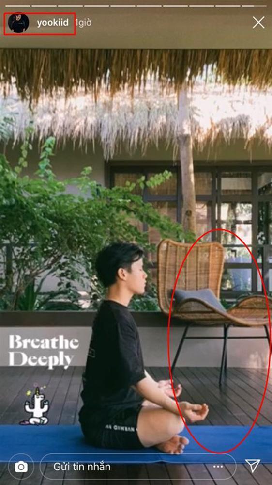 Tag tên người chụp nhằm đánh lạc hướng, Bảo Anh gậy bà đập lưng bà khi tự làm lộ chuyện đi du hí cùng Hồ Quang Hiếu-3