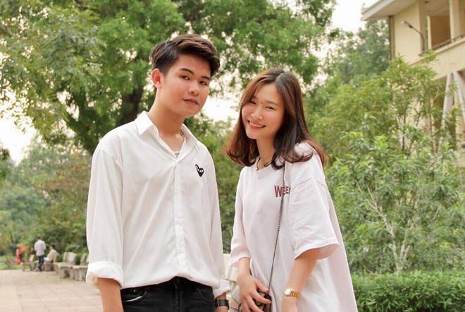 Teen Bắc Ninh hát Cưới nhau đi giữa lớp được khen hay như bản gốc-1