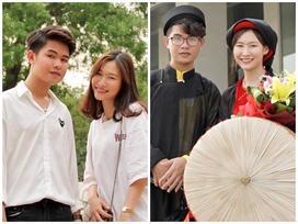 Teen Bắc Ninh hát 'Cưới nhau đi' giữa lớp được khen hay như bản gốc