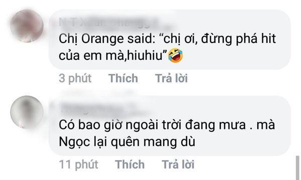 Clip: Ninh Dương Lan Ngọc hát Tình nhân ơi và phản ứng không thể… phũ hơn của fan-3