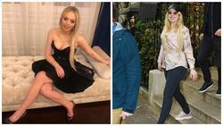 Ái nữ nhà Trump bị chê béo, ăn mặc kém xinh