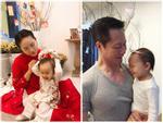 Chồng đại gia của Phan Như Thảo: 'Có con chưa hẳn là phước, không con chưa hẳn là họa'