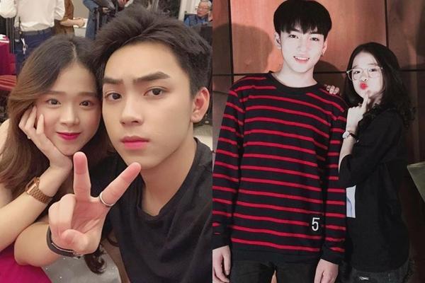 Đào mộ loạt ảnh thời chưa sửa mũi của Long Hoàng - chàng trai Việt duy nhất nghi vấn trúng tuyển SM Entertainment đình đám-3