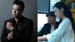 Tuấn Tú: 'Nhiều khán giả nhắn tin khen tôi và Thu Quỳnh rất đẹp đôi trong Về nhà đi con'