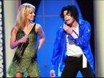 Lần duy nhất Michael Jackson diễn với Britney Spears gây choáng ngợp