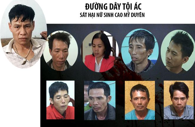 Đại tá công an rơi nước mắt lúc thắp hương khai quật tử thi nữ sinh giao gà ở Điện Biên-2