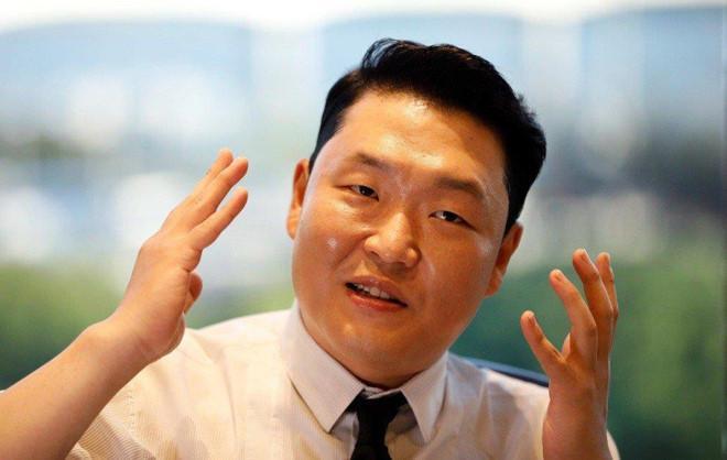 PSY phủ nhận dính líu nghi án môi giới mại dâm của ông chủ YG-1