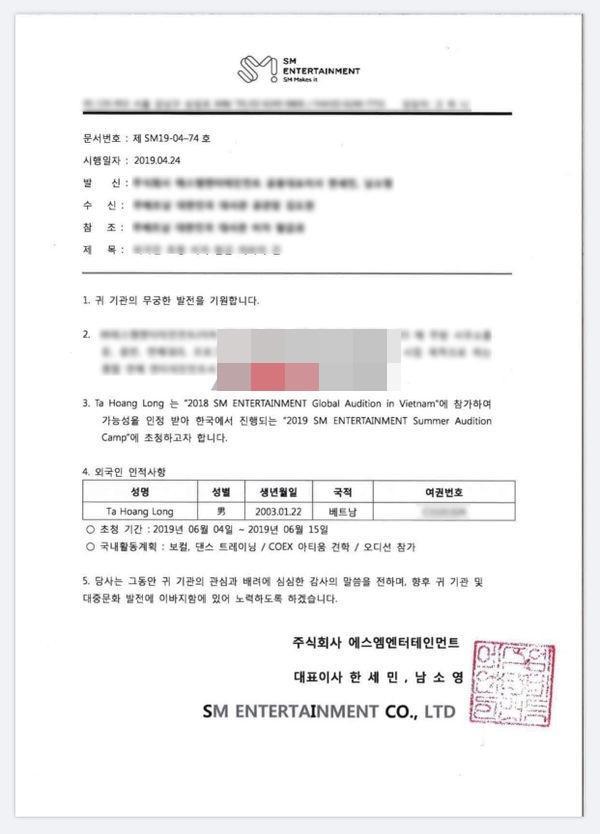 Đào mộ loạt ảnh thời chưa sửa mũi của Long Hoàng - chàng trai Việt duy nhất nghi vấn trúng tuyển SM Entertainment đình đám-2