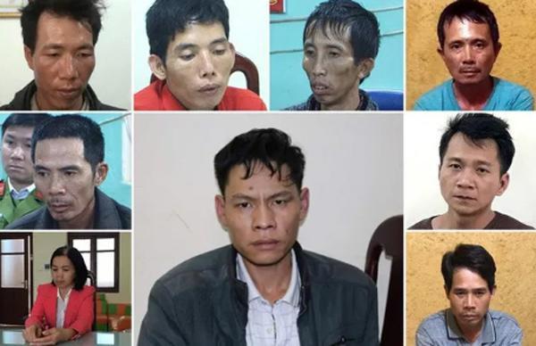 Nỗi buồn của người đánh án vụ nữ sinh giao gà bị bắt cóc, hiếp dâm rồi sát hại-3