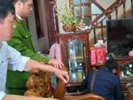 Nghi vấn 3 bé trai Nghệ An bị bắt cóc khi chỉ đường cho lái xe bán tải-2