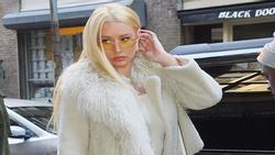 Sau sự cố ảnh nóng, lượng người đăng ký kênh Iggy Azalea tăng vọt: Chính thức quay lại top 3 cùng Nicki Minaj và Cardi B