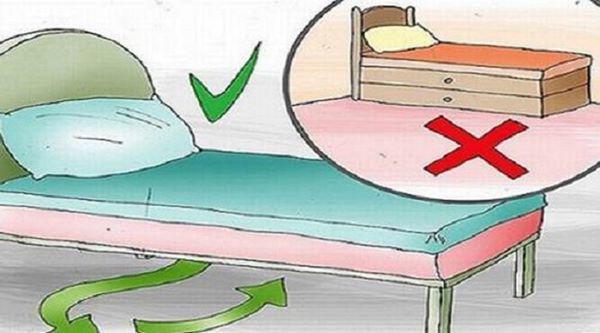 Đặt thứ này dưới gầm giường: Gia chủ ước gì được nấy, tiền bạc chảy vào nhà nhiều không đếm hết-1