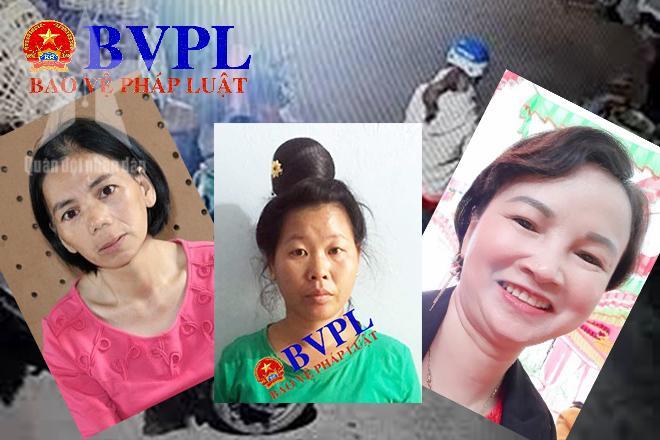 Chân dung 3 người đàn bà trong vụ cô gái giao gà bị sát hại ở Điện Biên-1
