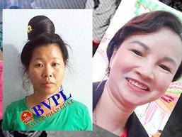 Chân dung 3 người đàn bà trong vụ cô gái giao gà bị sát hại ở Điện Biên