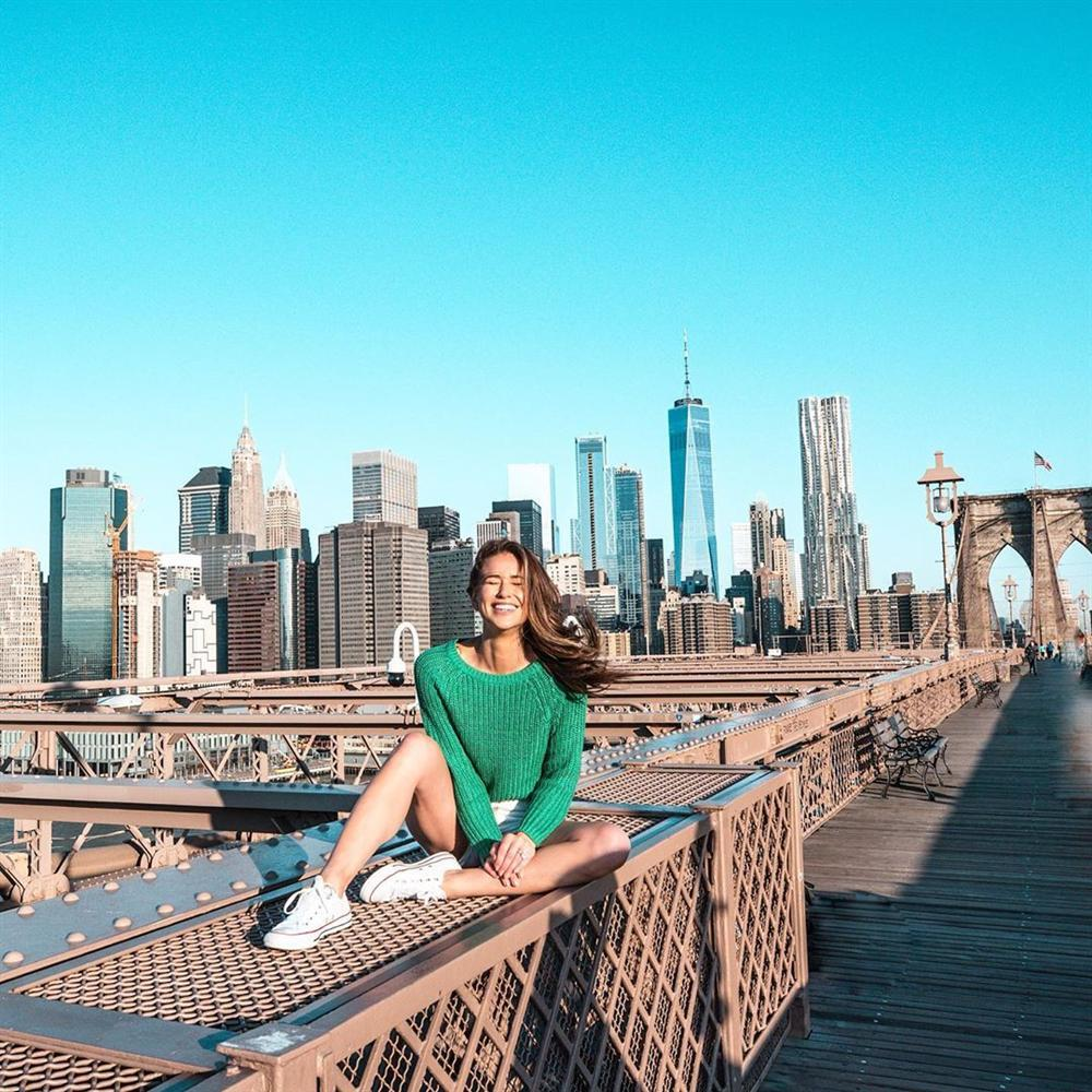 Bản tin Hoa hậu Hoàn vũ 30/5: HHen Niê lên đồ xuất sắc chặt đẹp dàn giai nhân quốc sắc thiên hương-11