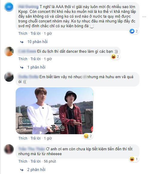 HOT: Dancer của BTS đăng hình cờ Việt Nam trên Instagram, ước mơ về concert ARMY Việt sắp trở thành sự thật?-5