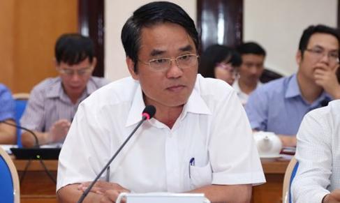 Sở Giáo dục Sơn La đề xuất thay trưởng ban chỉ đạo thi THPT quốc gia-1