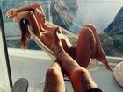 Dân mạng 'hết hồn' với bức ảnh khỏa thân của cặp đôi nổi tiếng