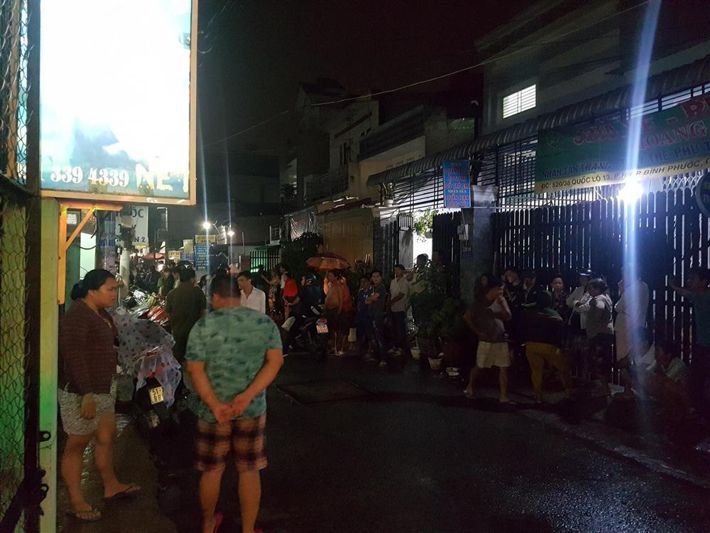 Đã bắt được nam thanh niên sát hại dã man người phụ nữ 62 tuổi, cướp tài sản ở Sài Gòn-1